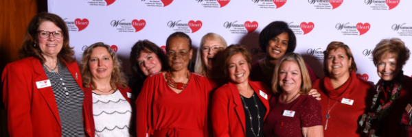 WomenHeart In The News 9/29 - 10/5